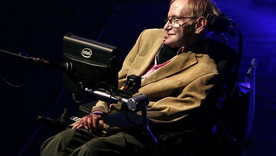 A los 76 años, murió el físico británico Stephen Hawking