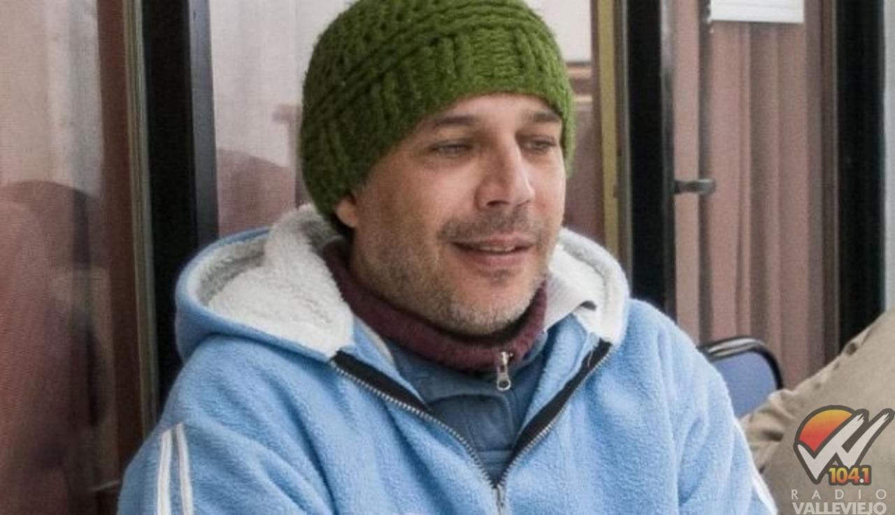 Pablo Angelina continuara detenido en el penal de Miraflores