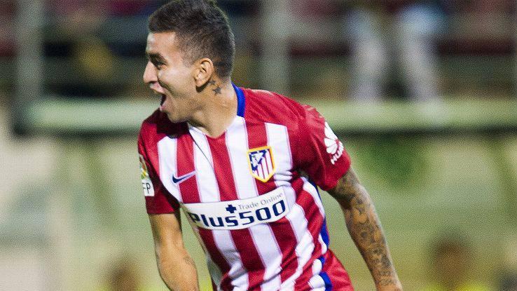 Con gol de Correa, Atlético Madrid goleo al Celta