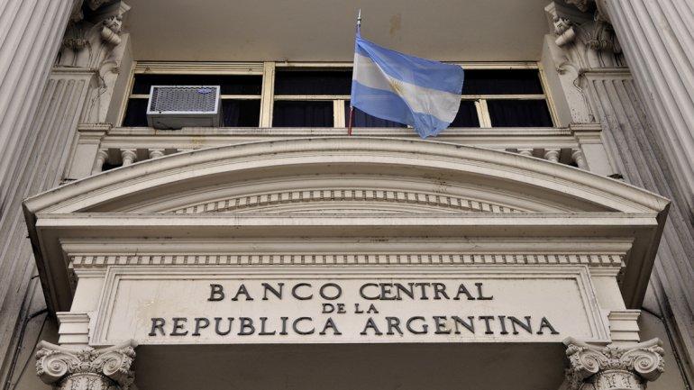El Banco Central ya aspiró $ 23.000 millones con sus ventas de reservas