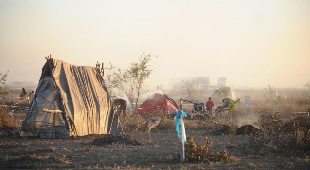 Cordoba: Tensión por el inminente desalojo de 157 familias