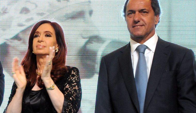 Encuesta, tres peronistas miden peor que Cristina Kirchner