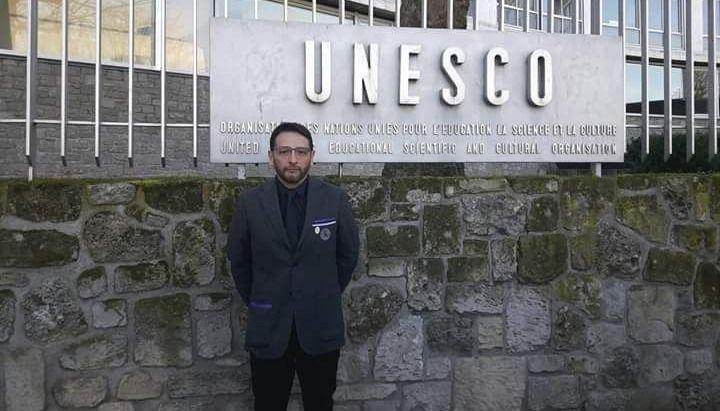 Estudiantes y docentes representan a Jujuy en el exterior