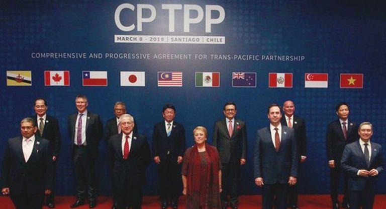 ¿Otro golpe a China? Trump evalúa volver al Acuerdo de Transpacífico