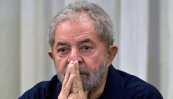 Supremo Tribunal Federal brasileño define si Lula va a la cárcel