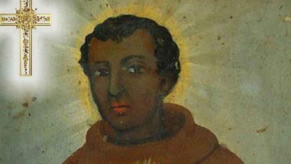 La iglesia recuerda hoy a San Benito Massarari