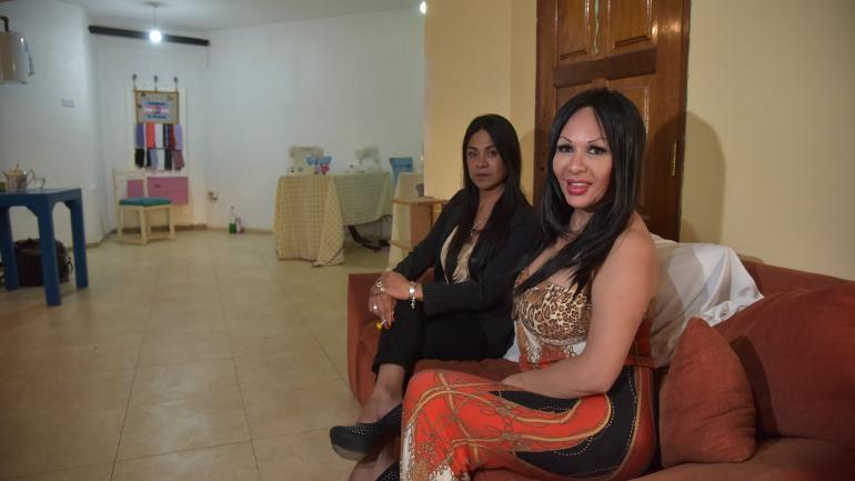 Se inaugura la primera Casa Trans en Córdoba