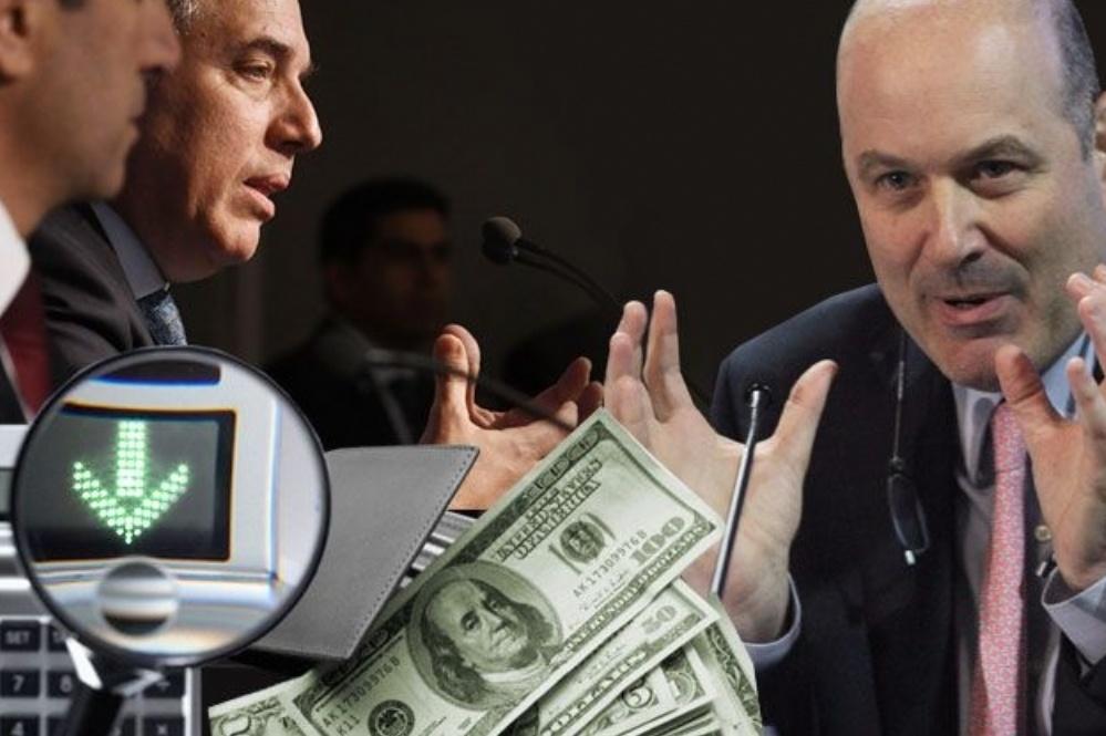 Las tres medidas que anunció el Gobierno para frenar al dólar