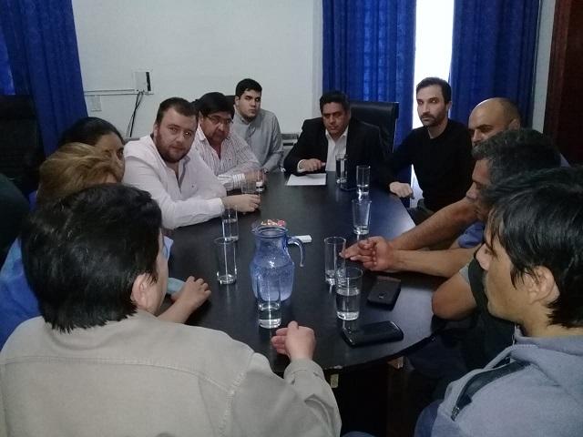 El gobierno provincial gestiona asistencia para los despedidos de Calzados Catamarca