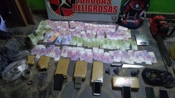 Narcotrafico:Denunciaran a policias por encubrimiento