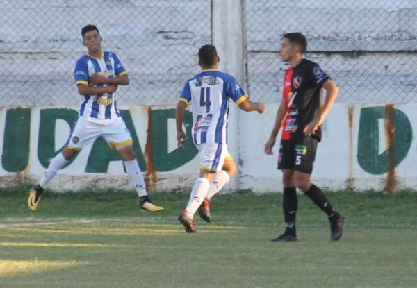 La Merced complicó a Defensores que terminó sacando un empate