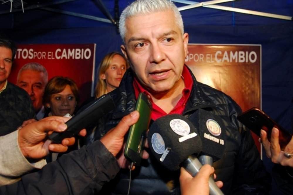 Gómez quiere dar rango  ministerial a Seguridad