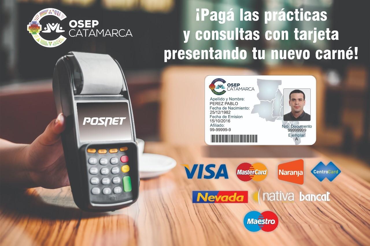 OSEP pone en funcionamiento el nuevo sistema de autorización online