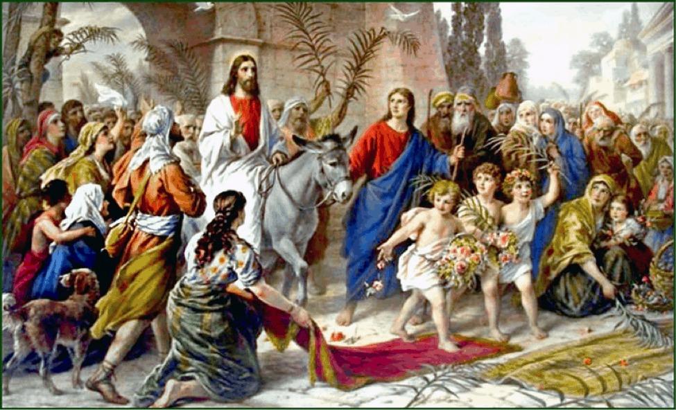 El Obispo presidirá la Misa de Domingo de Ramos en el Camarín de la Virgen