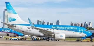 Prohíben la venta de pasajes aéreos hasta el 1 de septiembre