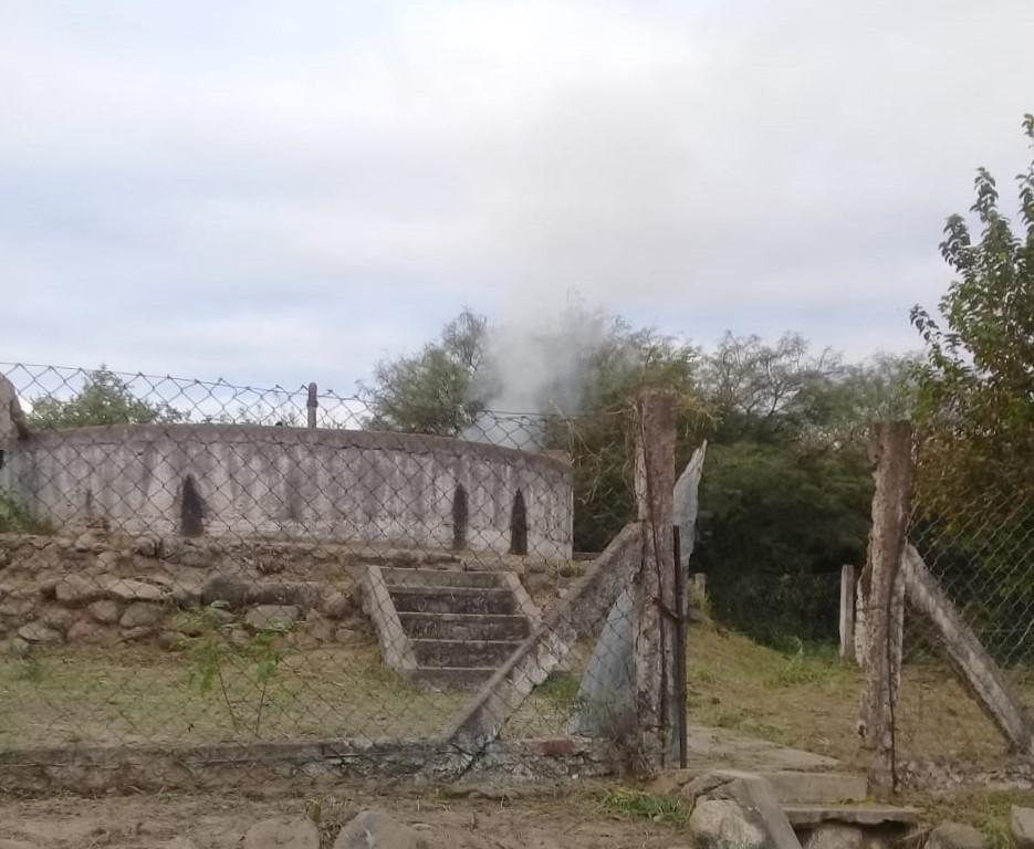 Concluyen los trabajos de mantenimiento en las Plantas Potabilizadoras de Capayán