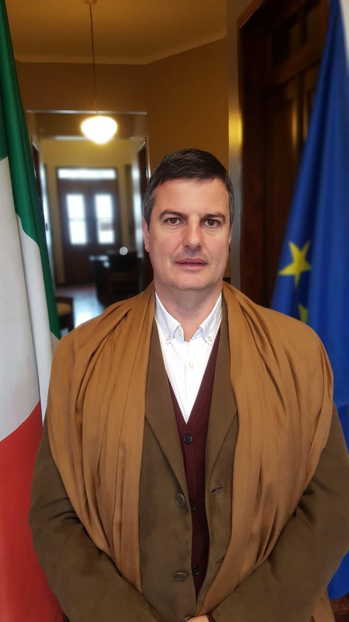 Festejos de la comunidad italiana en la provincia