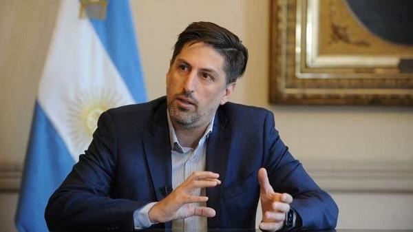 """Nicolás Trotta: """"Catamarca ha dado todos los pasos para poder regresar de manera escalonada"""""""