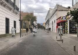 COE Catamarca informa que prorrogan las restricciones generales con nuevas excepciones