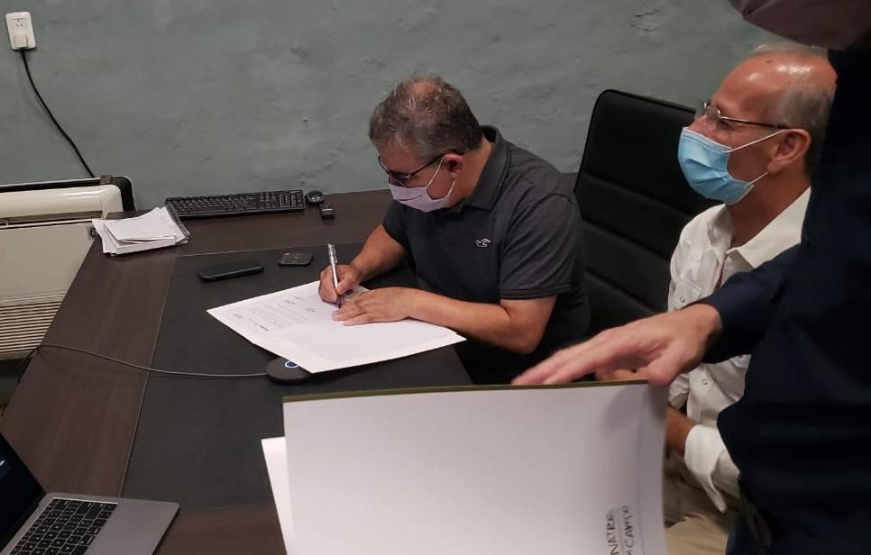 Catamarca implementará el Pase Sanitario Rural del RENATRE para los trabajadores rurales migrantes