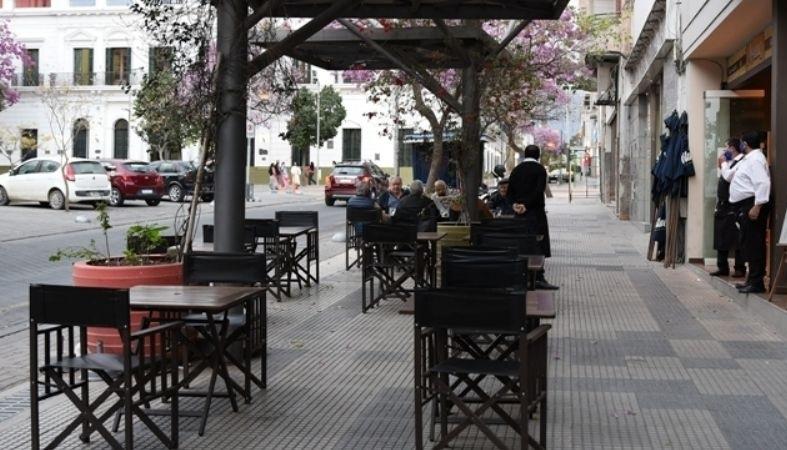 Sexto pago e incremento de la asistencia económica para bares y restaurantes