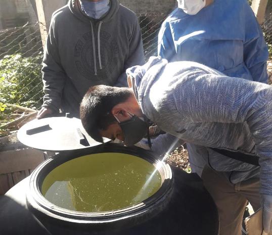 Se detectó el primer caso de Dengue en la provincia