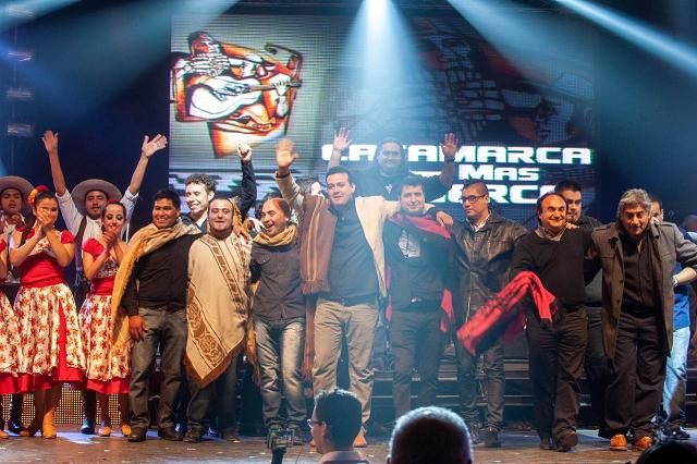 Fiesta del Poncho 2021: convocatoria a artistas catamarqueños