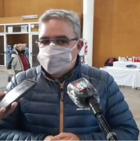 HASTA MAÑANA SIGUEN LAS RESTRICCIONES, EL MARTES VUELVEN LOS COMERCIOS