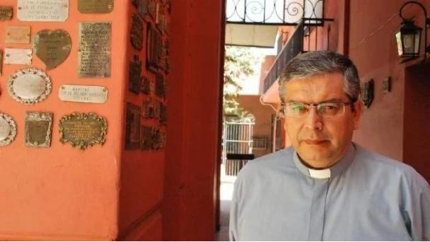 El Papa nombró al padre Pepe cómo obispo de Concepción de Tucumán