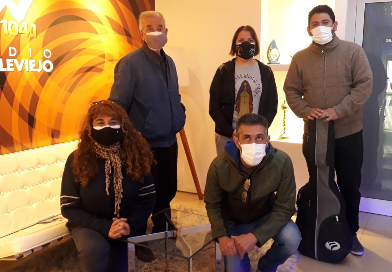 Esquiú y la Virgen del Valle, la preparación  de los jóvenes y el arte inspirado por el fraile