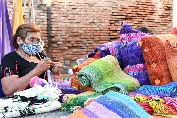 Extienden hasta octubre ayuda económica para casi 500 trabajadores culturales