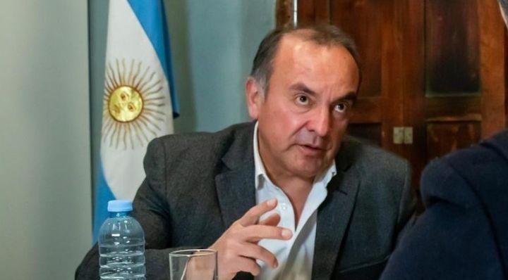 Moreno conforme con el desarrollo de la jornada electoral en Catamarca