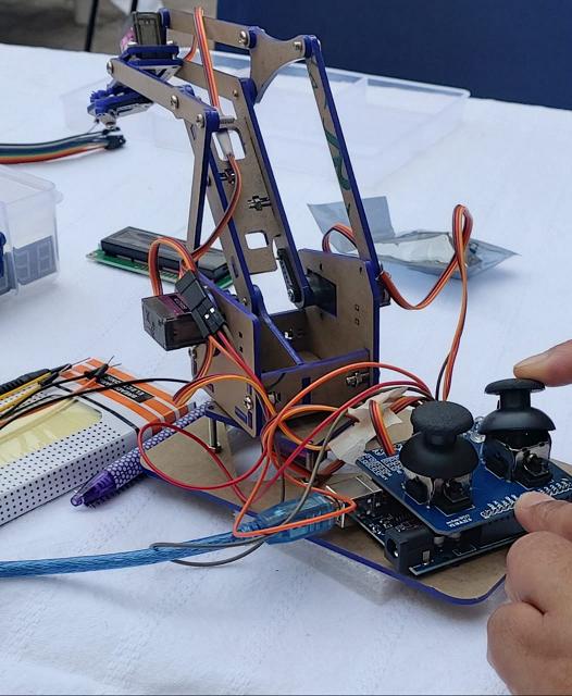Nuevos proyectos catamarqueños de innovación y tecnología serán financiados por Nación