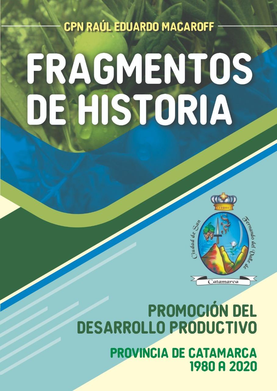 """Ciencias Económicas presenta """"Fragmentos de Historia"""""""